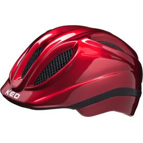 KED Meggy II Helmet Kids Red